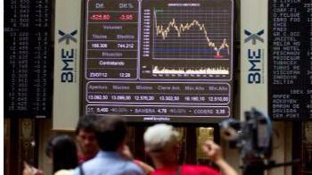 Así han encajado los mercados el referéndum en Cataluña
