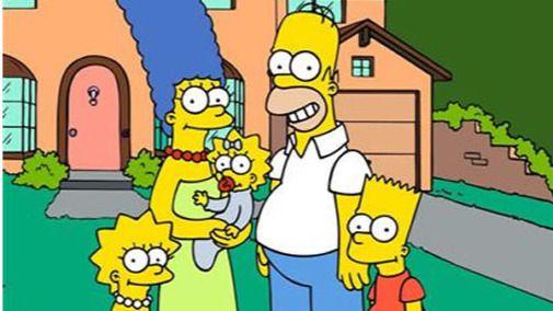 Indignación en la Red por la inesperada cancelación de 'Los Simpson'