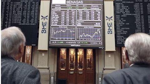 La resaca del 1 de octubre se salda con una caída del -1,21% para el Ibex