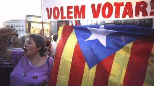 Un clamor social creciente: aplicar el artículo 155 y tomar el control de Cataluña