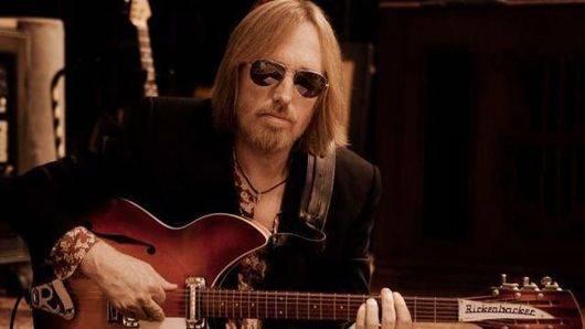 Adiós al rockero Tom Petty: un infarto acaba con su vida a los 66 años