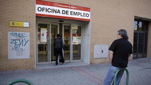 Adiós al verano y a los buenos datos de empleo: subió el paro en septiembre en 27.858 personas