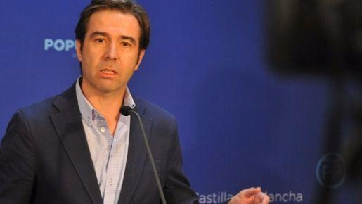 El PP denuncia la subida de impuestos de Page y Podemos