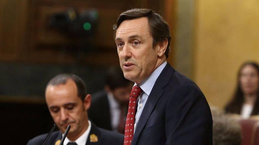 Hernando (PP) enciende aún más los ánimos en Cataluña con esta 'rajada'