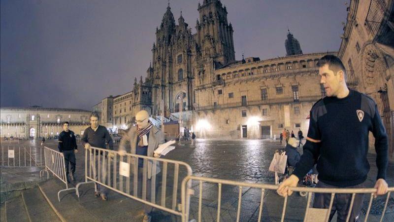 Calendario laboral 2018 Galicia: todos los festivos y puentes