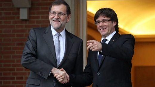 Una partida de ajedrez: Gobierno central y catalán se observan el uno al otro antes de dar nuevos pasos