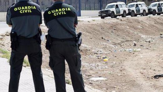 Interior anuncia que policías y guardias civiles saldrán de algunos hoteles pero no detalla su destino