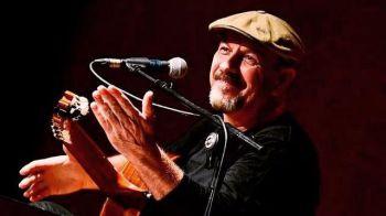 Javier Ruibal, Premio Nacional de las Músicas Actuales 2017