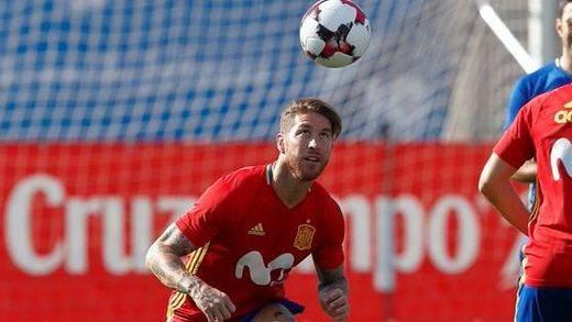 España, a cumplir el guión ante Albania y lograr el pase al Mundial