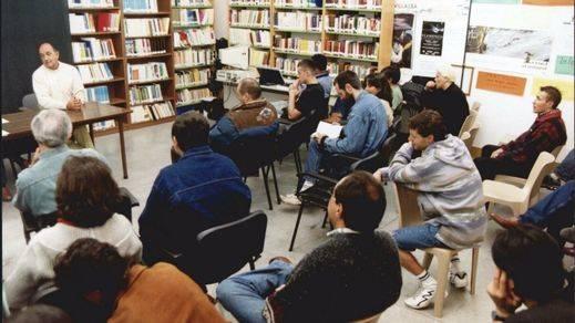 Solidarios, Premio Nacional al Fomento de la Lectura 2017 por las Aulas de Cultura en prisiones