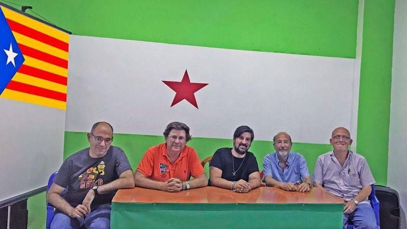 La Asamblea Nacional Andaluza proclamará la independencia de su tierra el 4 de diciembre