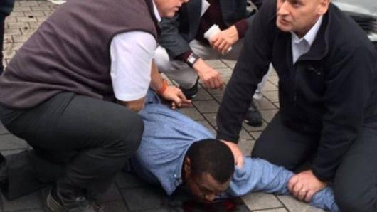 Un atropello por accidente en Londres deja 11 heridos y enciende todas las alarmas por terrorismo