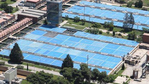 Aguas de Barcelona se suma al éxodo empresarial y traslada