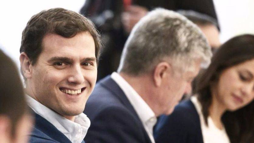 Encuestas electorales: Ciudadanos, el gran beneficiado de la crisis catalana, superando incluso a Podemos