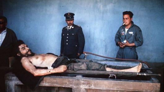 50 años sin el Che, 50 años sin revoluciones