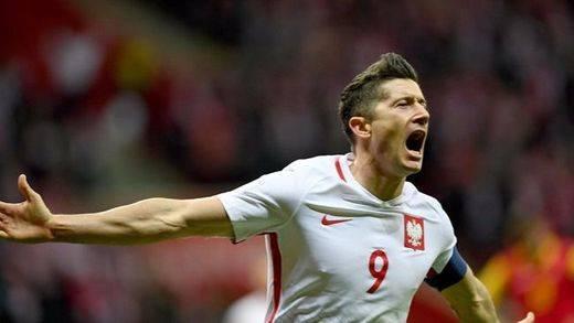 Polonia, Costa Rica y Egipto, las nuevas selecciones clasificadas para el Mundial de Rusia