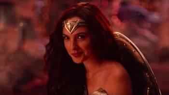La 'Liga de la Justicia' presenta su tráiler final en la Comic-Con