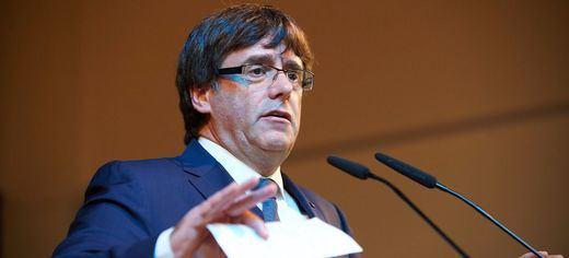 El día clave llegó: todas las teorías sobre Puigdemont y la declaración de independencia