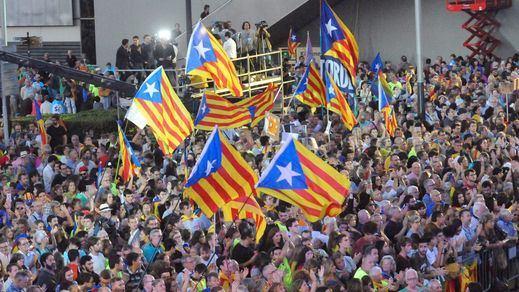 La ANC blindará a Puigdemont rodeando el Parlament de independentistas