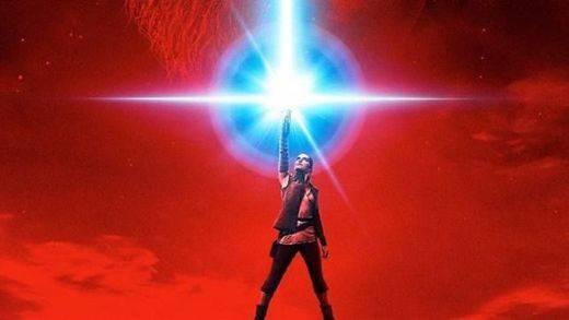Nuevo tráiler de 'Star Wars: Los últimos Jedi'