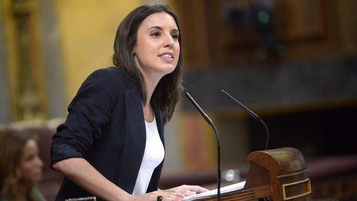 Podemos rompe su tregua con el PSOE por el apoyo de Sánchez a la estrategia del Gobierno en Cataluña