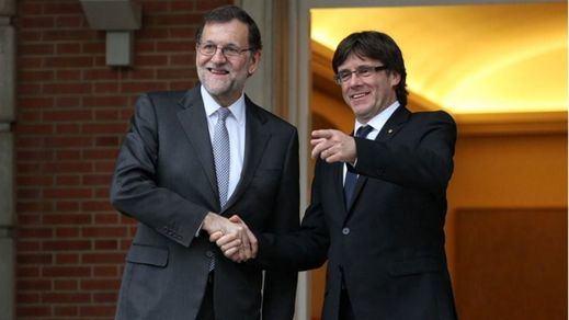 Dos nuevas fechas clave para aplicar el 155 ante el desafío soberanista catalán: 16-O y 19-O