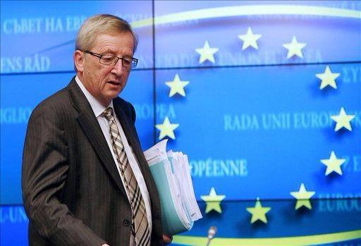 Juncker cierra la puerta a Cataluña: 'No quiero una UE de 98 estados'