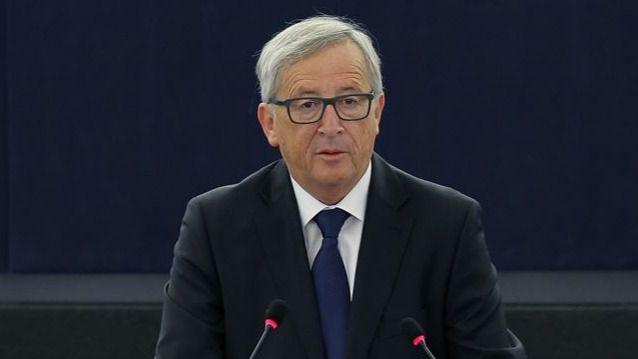 Juncker cierra la puerta a Cataluña:
