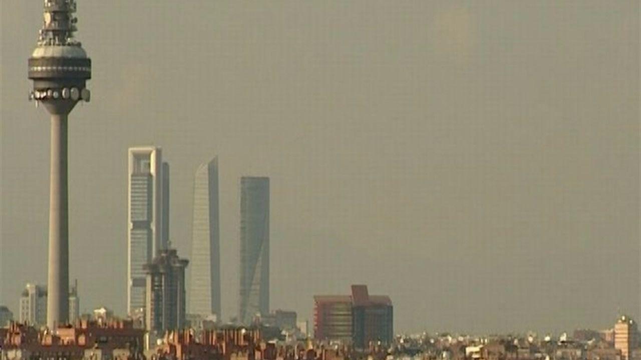 Activado El Protocolo Anticontaminaci N En Madrid Estas Son Las  ~ Madrid Que Hacer Este Fin De Semana