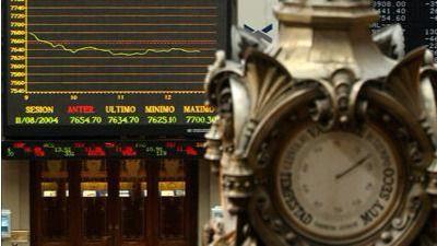 El Ibex despide la semana con un descenso del -0,17% con el BCE de protagonista