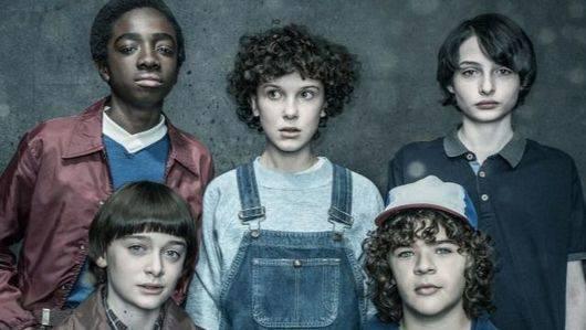 Once está muy viva: el adelanto de la segunda temporada de 'Stranger Things'