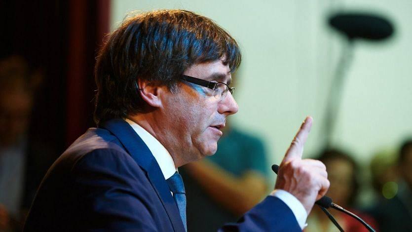 El PP advierte a Puigdemont: 'Se agota el tiempo de reflexión... el Gobierno actuará'