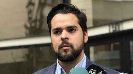 Ciudadanos aprovecha la crisis catalana para exigir