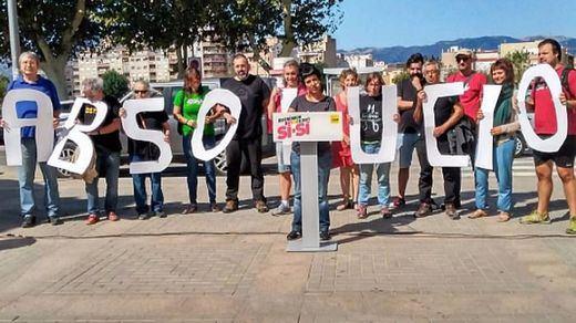 La CUP tiene claro que se declaró la independencia y pide a Puigdemont una respuesta desafiante al Gobierno