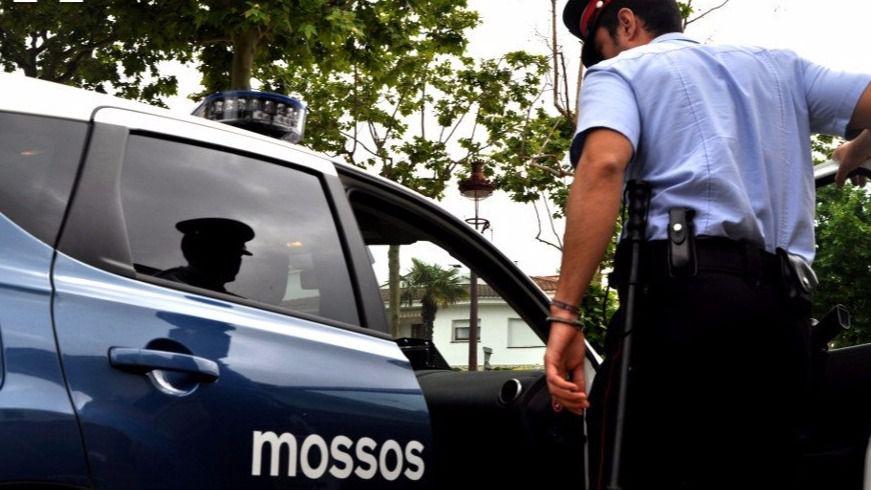 La Policía Catalana, una estructura de Estado. Humo, humo, humo...