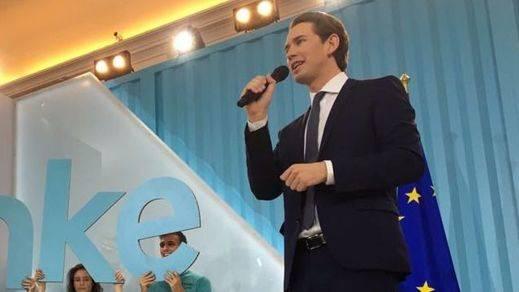 Austria queda en manos de la extrema derecha: los euroescépticos serán clave para un Gobierno conservador