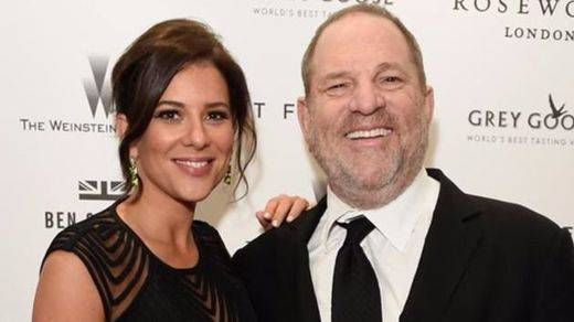 Weinstein, el depredador sexual de las actrices más bellas de Hollywood