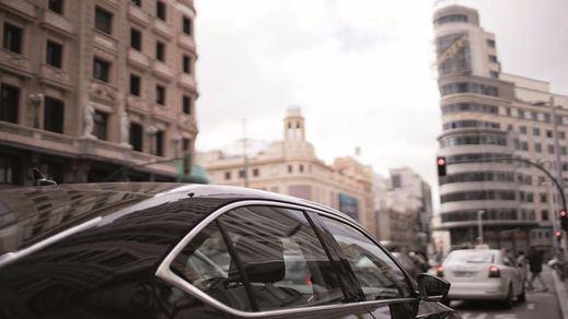 Desactivado el protocolo de contaminación en Madrid tras el puente
