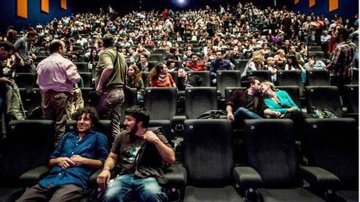 Vuelve la Fiesta del cine: entradas a 2,90 euros los días 16, 17 y 18 de octubre