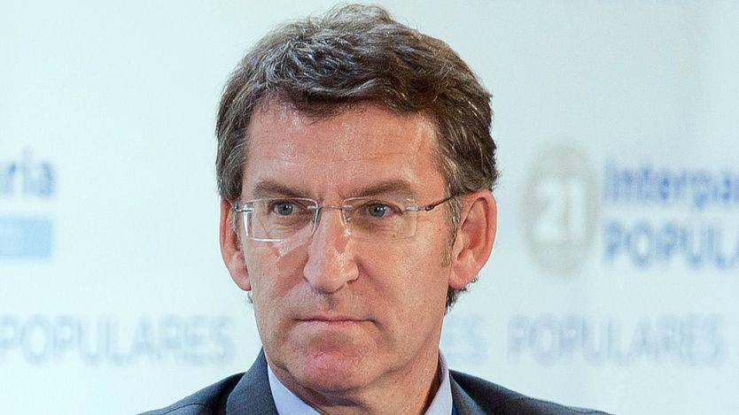 La gestión de Feijóo de cara a prevenir incendios enciende a Galicia