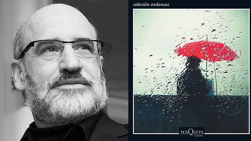 Fernando Aramburu sigue acumulando reconocimientos: ahora, el Premio Nacional de Narrativa
