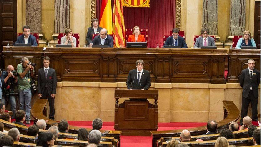 SegurCaixa Adeslas rescinde la póliza que cubre la responsabilidad civil del Parlament