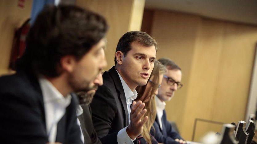 Nuevo desplante del Gobierno a Ciudadanos al prorrogar los presupuestos de 2017 sin avisarles