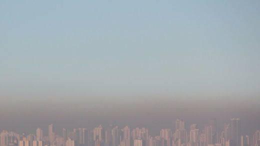 Toda la población de Castilla-La Mancha ha respirado aire contaminado por ozono