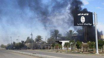 EEUU se hace con Raqqa, la última ciudad que le quedaba al Estado Islámico en Siria
