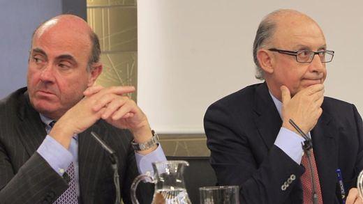 Cataluña representa el 20% del PIB nacional y su crisis se dejará notar de inmediato