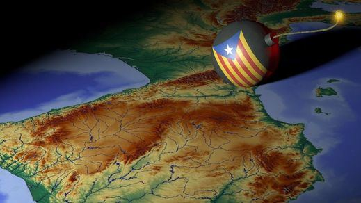 La repercusión real del independentismo en la economía catalana