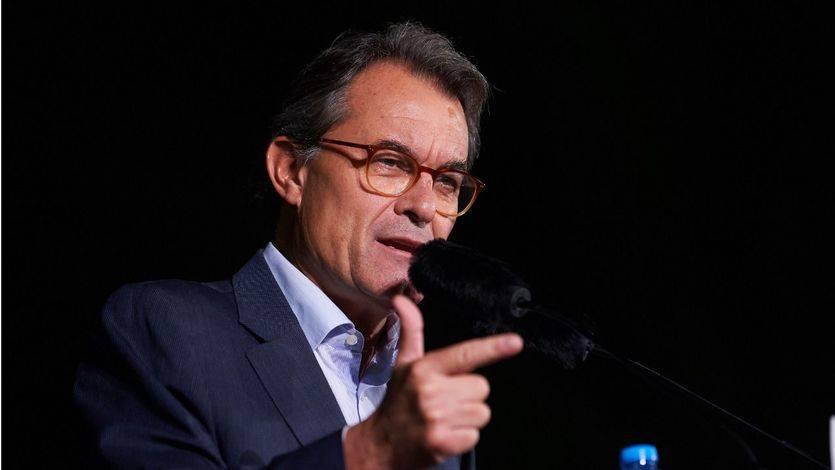 El Tribunal de Cuentas investiga si la Generalitat subvencionó con dinero público la fianza de Mas