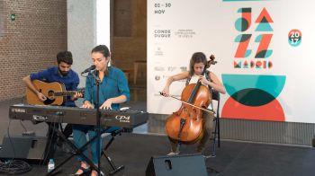 El Festival Internacional de Jazz de Madrid, del 2 al 30 de noviembre