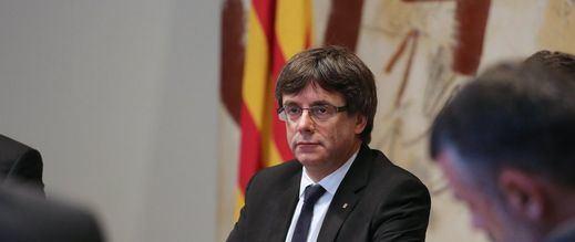 Elecciones anticipadas: la vía para evitar el 155 que Puigdemont no contempla